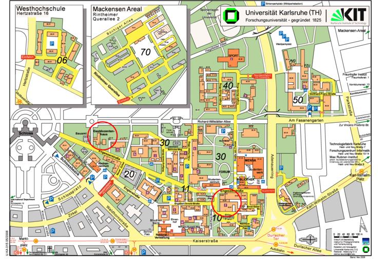Campus Kit Plan